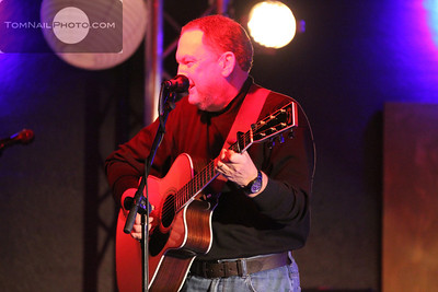 Thanksgiving and open mic 033