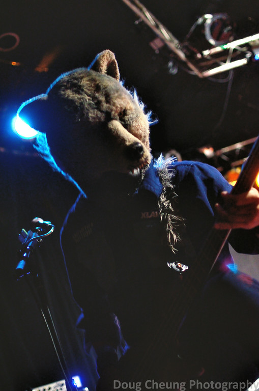 Man With A Mission - Whisky A Go Go