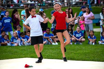 Tap Dancers Manalapan Day