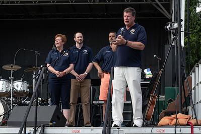 Mayor Jack McNaboe