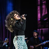 """Andra Day """"Rise Up"""" Love Rocks NYC Beacon Theatre (Thur 3 15 18)"""