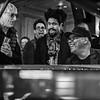"""Let 'Em In"" Steve, Will, Tash & Ivan @ Love Rocks NYC After Party (Thur 3 15 18)"