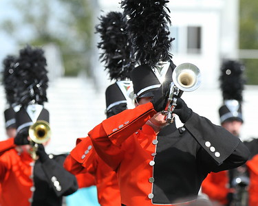 2012 Marching Band Season