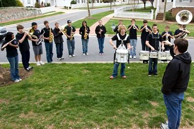QOHS Marching Band-6976