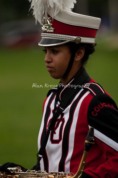 QO Marching Band A-4882