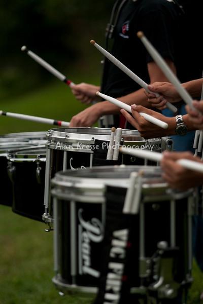 QO Marching Band A-4831