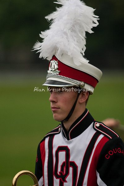 QO Marching Band A-4865