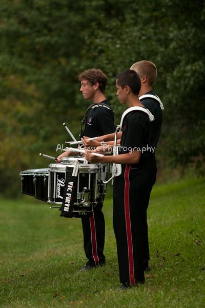 QO Marching Band A-4862