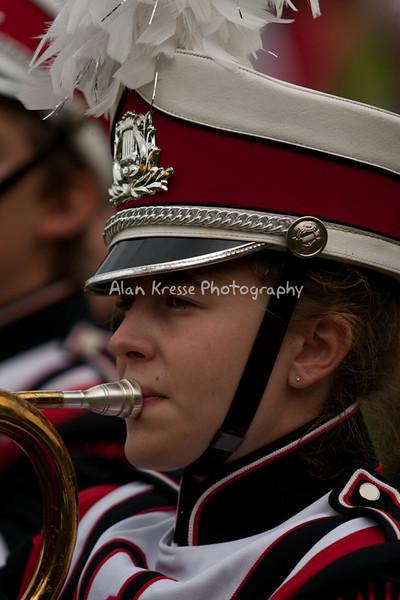 QO Marching Band A-4847