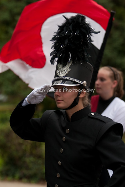 QO Marching Band A-4928