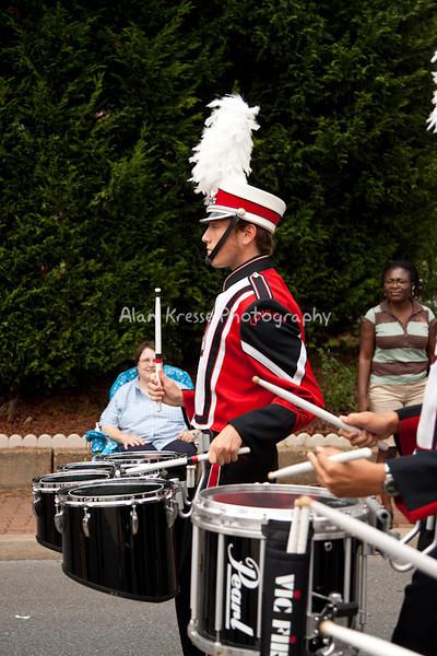 QO Marching Band -4723