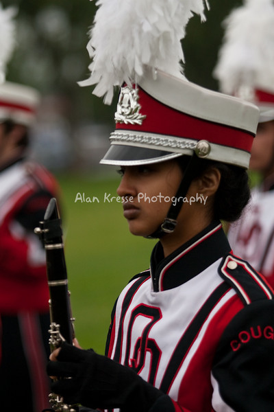 QO Marching Band A-4873