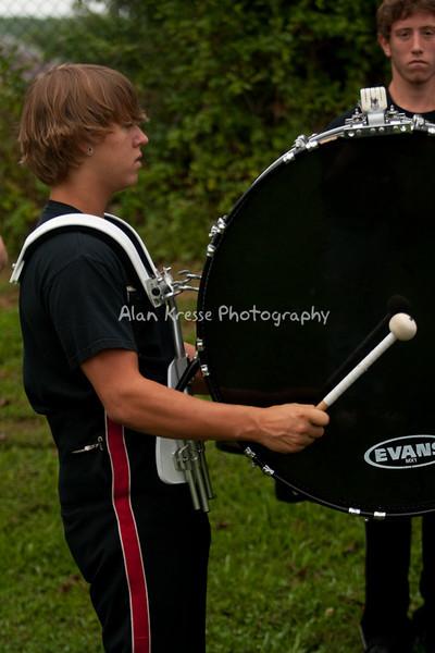QO Marching Band A-4835