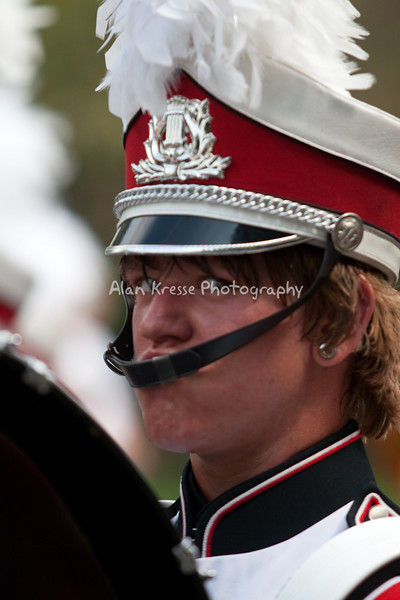 QO Marching Band A-4998