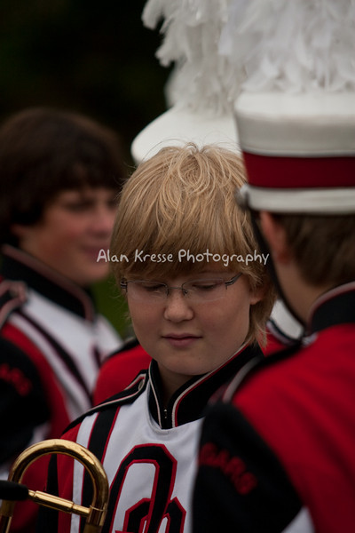 QO Marching Band A-4818