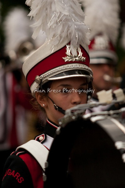 QO Marching Band A-4969