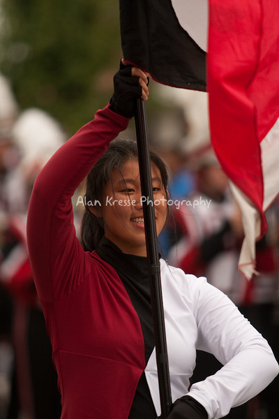 QO Marching Band A-4943
