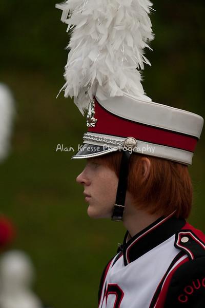 QO Marching Band A-4821