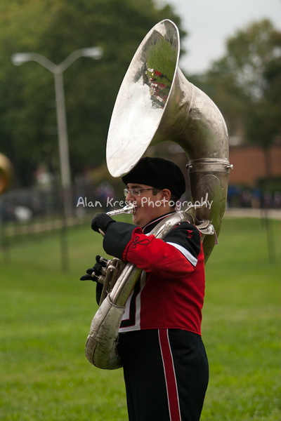 QO Marching Band A-4917