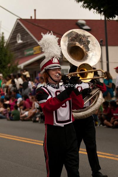 QO Marching Band A-4960