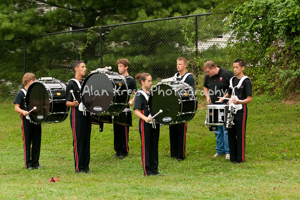 QO Marching Band A-4825