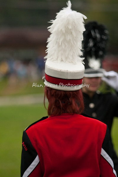 QO Marching Band A-4864