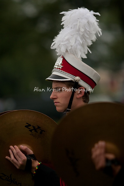 QO Marching Band A-4891