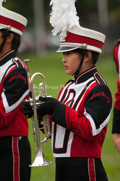 QO Marching Band A-4901