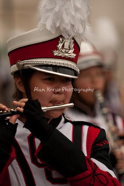 QO Marching Band A-4949