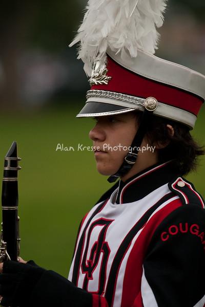 QO Marching Band A-4878
