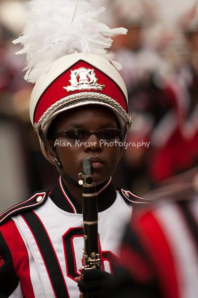 QO Marching Band A-4965