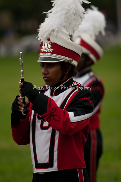 QO Marching Band A-4872