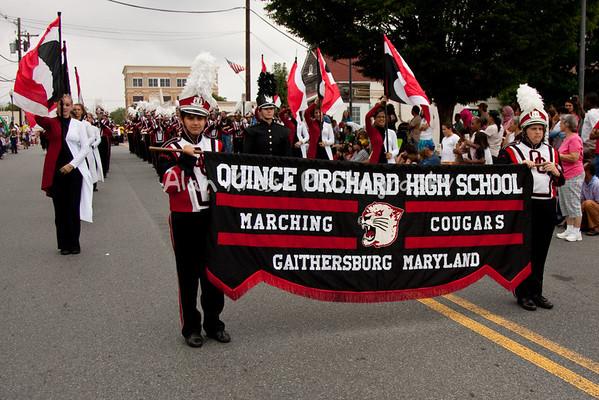 QO Marching Band A-4777