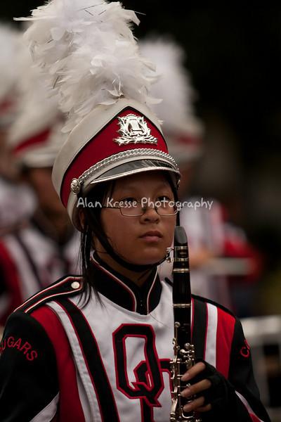 QO Marching Band A-4978