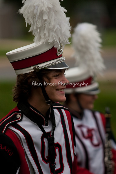 QO Marching Band A-4839