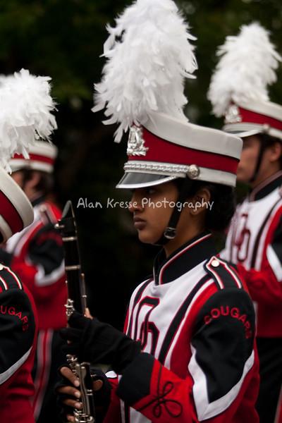 QO Marching Band A-4922