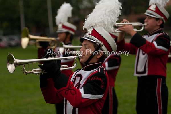 QO Marching Band A-4894