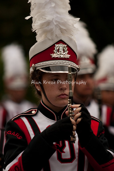 QO Marching Band A-4977