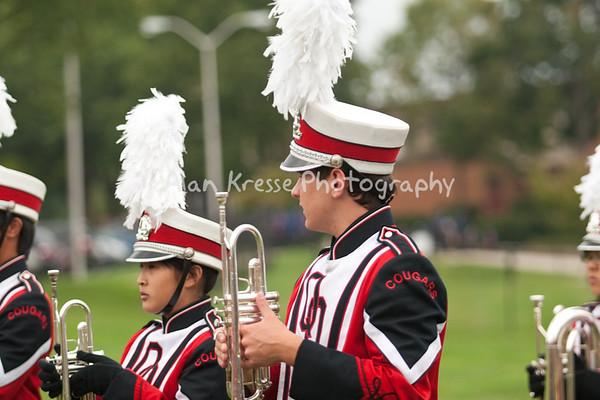 QO Marching Band A-4899