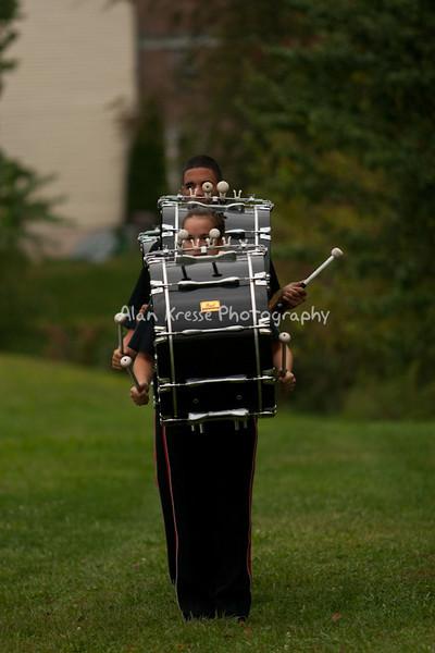 QO Marching Band A-4859