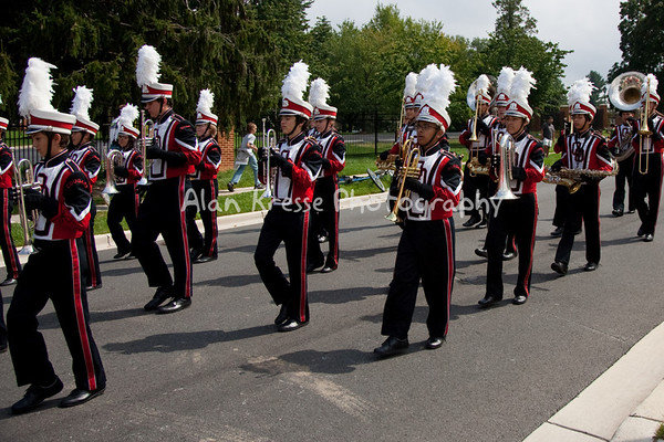 QO Marching Band A-4810