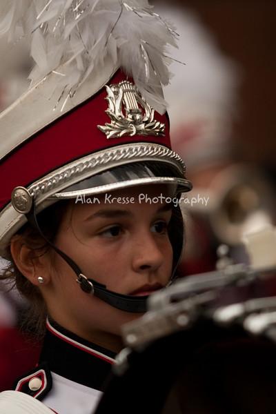 QO Marching Band A-4970