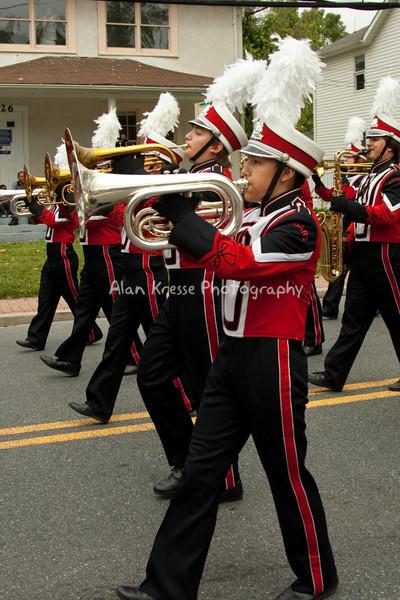 QO Marching Band A-4716