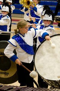 Nazareth Marching Band-8829
