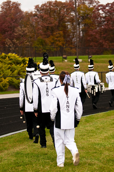 2009-10-31 Dominion Marching Band @ State Competition - 0282 (DSC_9898)