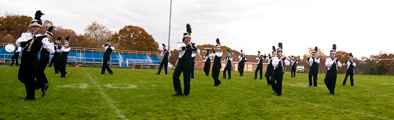 2009-10-31 Dominion Marching Band @ State Competition - 0132 (DSC_0423)