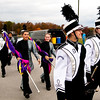 2009-10-31 Dominion Marching Band @ State Competition - 0017 (DSC_0358)