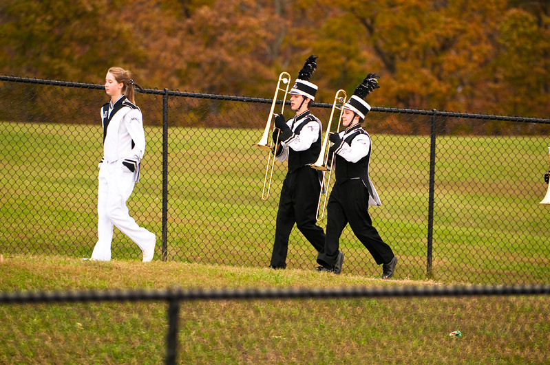 2009-10-31 Dominion Marching Band @ State Competition - 0285 (DSC_9908)