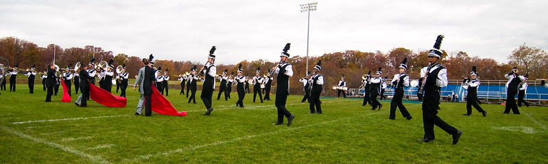 2009-10-31 Dominion Marching Band @ State Competition - 0130 (DSC_0421)