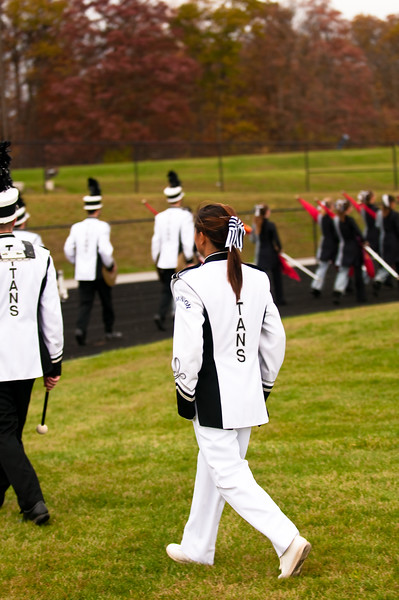 2009-10-31 Dominion Marching Band @ State Competition - 0281 (DSC_9896)